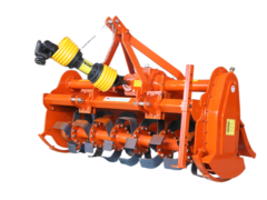 Rotary Tiller - Power Series