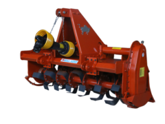 Rotary Tiller - Super Power Series